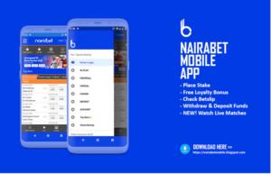 nairabet mobile-app