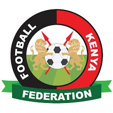kenya football federation logo
