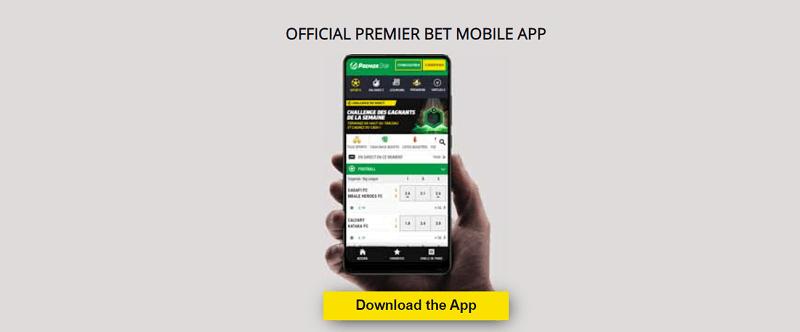 premierbet mobile-app
