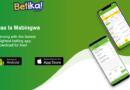 betika mobile-app