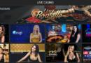 melbet live-casino