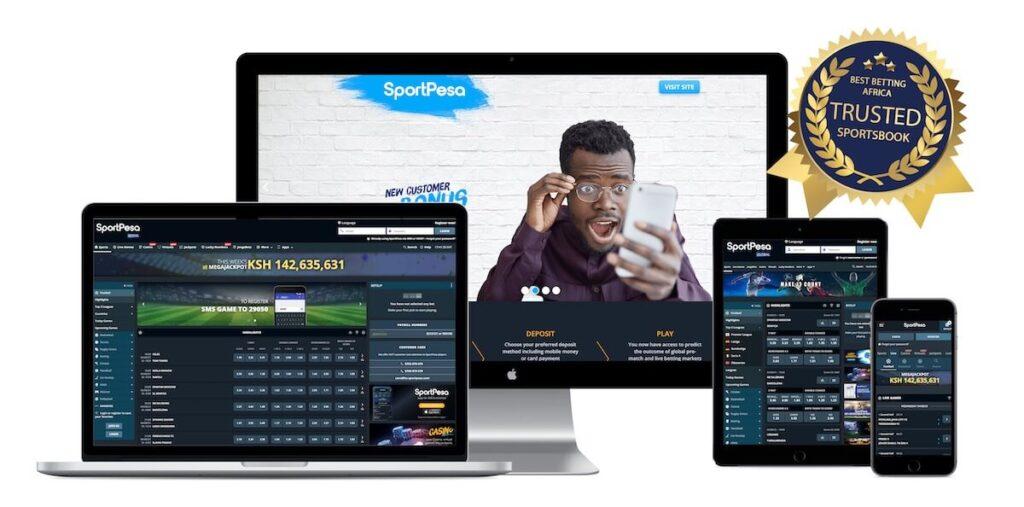 sportpesa apple devices